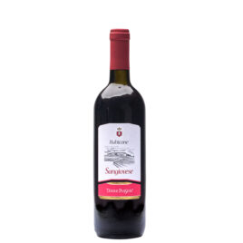 Sangiovese Rubicone IGT